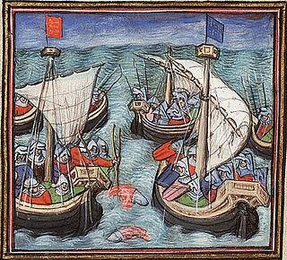Battle of Arnemuiden