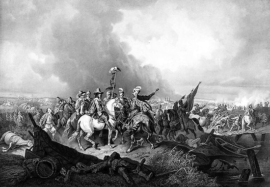 Th Battle of Beresteczko, 1651 by Wladyslaw Witkowski Battle of Beresteczko 1651 1.PNG