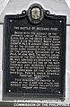 Battle of Bessang Pass historical marker.jpg