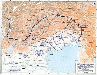 Battle of Caporetto Battle of World War I