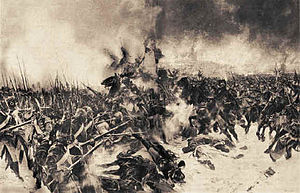 Battle of Preussisch Eylau L.Flameng.jpg