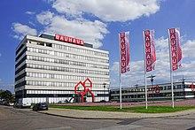 Bauhaus Baumarkt Wikipedia