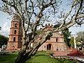 Bayombong,NuevaVizcayaCathedraljf0001 02.JPG