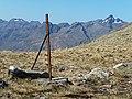 Bealach between Druim Eadar Dà Choire and Garbh-bheinn - geograph.org.uk - 1258444.jpg