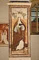 Begijnhofkerk, muurschildering , H.Goedele van Brussel - 373788 - onroerenderfgoed.jpg