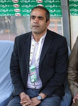 Behnam Abolghasempour - Image: Behnam Abolghasempour