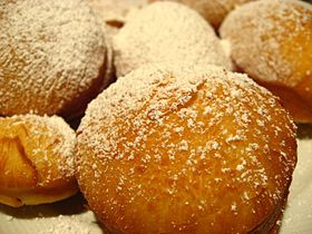 Image illustrative de l'article Beignet