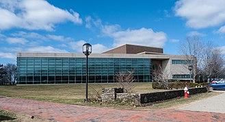 Bryant University - Bello Center