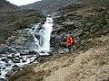 Below the Falls of Unich - geograph.org.uk - 391696.jpg