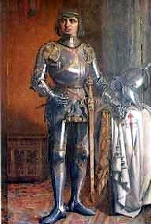 Beltrán de la Cueva, 1st Duke of Alburquerque