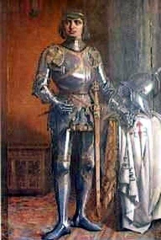 Beltrán de la Cueva, 1st Duke of Alburquerque - Image: Beltran de la Cueva