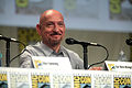 Ben Kingsley, The Boxtrolls, 2014 Comic-Con 1.jpg