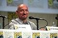 Ben Kingsley, The Boxtrolls, 2014 Comic-Con 1.jpg