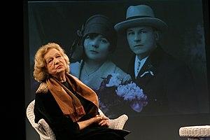 Blanka Bohdanová - Bohdanová in 2008