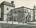 Benevento castello, ora palazzo della prefettura.jpg