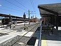 Benidorm railway station, 16 July 2016 (2).JPG