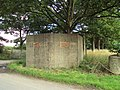 Benkid77 Brimstage Lane Pillbox 240709.JPG