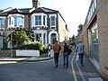Berestede Road meets British Grove W4 - geograph.org.uk - 1737000.jpg