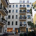 Berlin-Mitte Hackesche Höfe Hof VIII.jpg