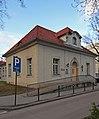 Berlin-Wedding Virchow-Klinikum 05 Kapelle.jpg