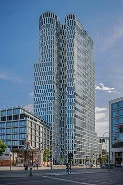 Hotel West Berlin