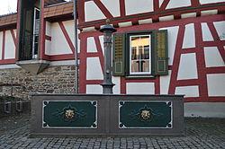 Brunnen in Bermbach