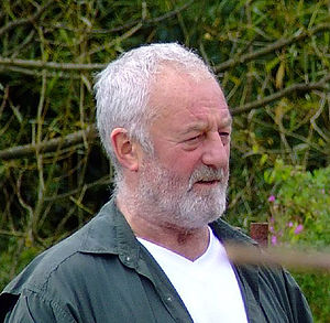 Bernard Hill - Bernard Hill in September 2007