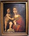 Bernardino luini, madonna col bambino, 1510-20 ca., Q92.JPG