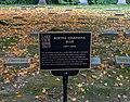 Bertha Josephine Blue 01 - Lake View Cemetery - 2015-10-12 (22290318755).jpg