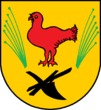 Coat of arms of Besenthal