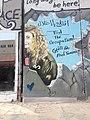 Bethlehem wall graffiti Ahed Tamimi - End The Occupation.jpeg