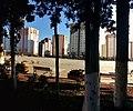 Beylikdüzü Çamlık'tan Özgürlük Meydanı - panoramio (2).jpg