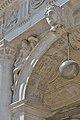 Biblioteca Marciana Venezia Arco con bassorilievo mitologico.jpg
