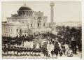 Bild från familjen von Hallwyls resa genom Mindre Asien och Turkiet 27 April - 20 Juni 1901 - Hallwylska museet - 103201.tif