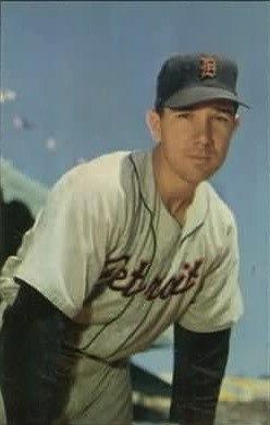Bill Wight 1953