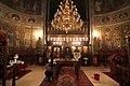 "Biserica ""Sf. Ierarh Nicolae"" - Mihai Vodă - interior.jpg"