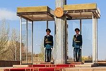 Bishkek 03-2016 img11 Chuy Prospekt.jpg