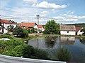 Biskoupky, rybník.jpg