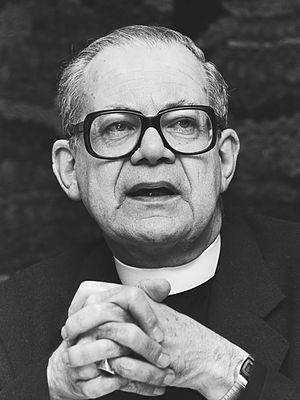 Hubertus Ernst - Bisschop Ernst (1980)