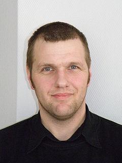 Bjarni Johansen