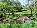 Blacka Burn tributary - geograph.org.uk - 1362789.jpg