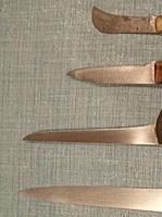 Blade/