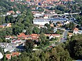 Blick auf Osterode Dittmar Gipsmühlenweg B243.jpg