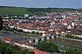 Blick auf Würzburg vom Fürstengarten der Festung Marienberg (42886028741).jpg
