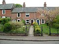 Block Hill Cottages, Kirby Road, Trowse - geograph.org.uk - 1290368.jpg