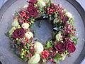 Bloemstukken Compositions Florales floral arrangements gestecke Creaflor Brussels 03.jpg