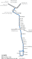 Blue Line Map of the Los Angeles County Metro System.png