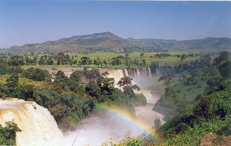 File:Blue Nile Falls Ethiopia II.jpg