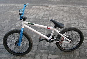 Bmx Bike Wikipedia The Free Encyclopedia