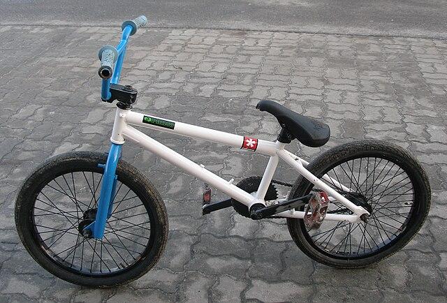 Bmx Bike Back Brakes
